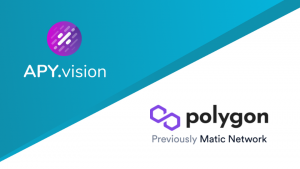 apy.vision and Polygon