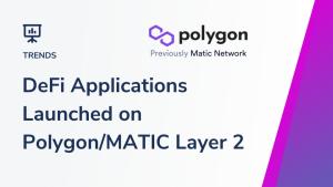 Defi Polygon