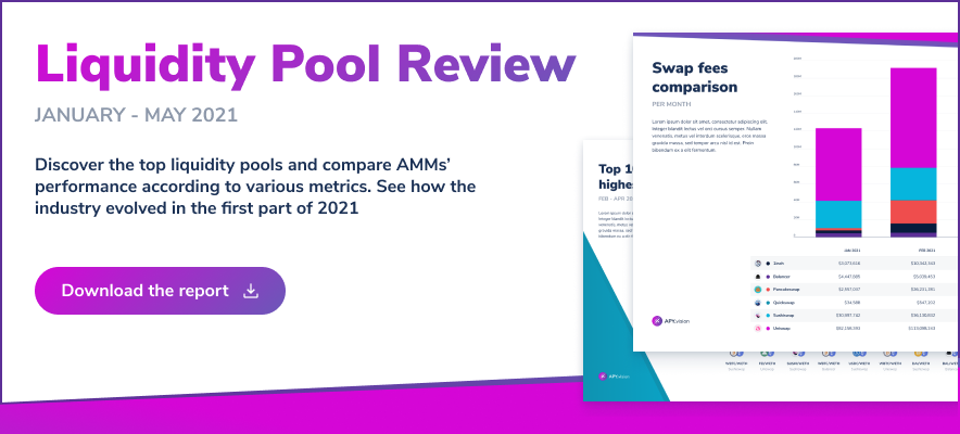 Download the Liquidity pool review